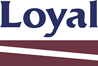 Loyal logo